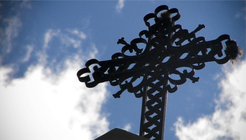 Kreuz | Quelle: Pixabay.com