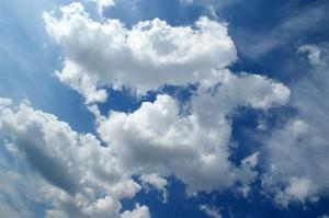 Wolkenformation | © Martin Manigatterer |  In: Pfarrbriefservice.de