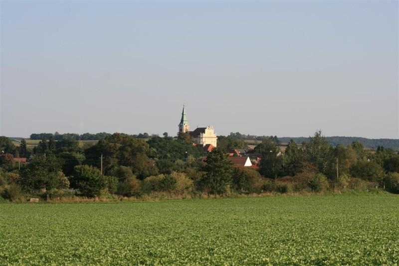 Pfarrkirche Aspersdorf | © P. Dominic OSA