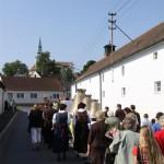 2010-06-26 Glockenweihe 064 (Mittel)