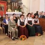 2010-06-26 Glockenweihe 150 (Mittel)